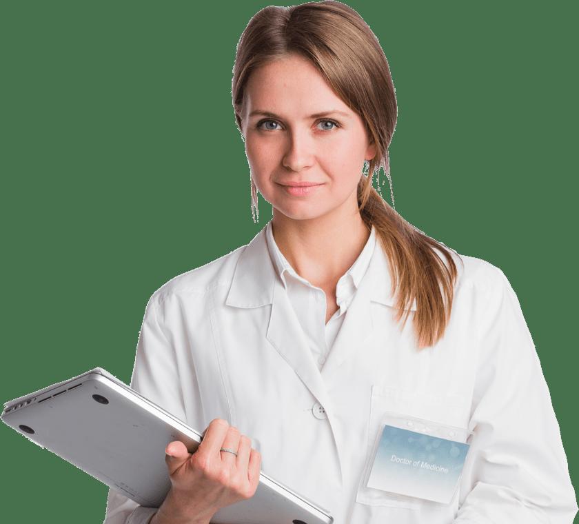Vitadio - For Physicians